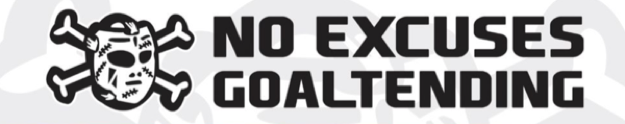 NO EXCUSES GOALTENDING