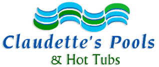 Claudette's Pools & Hot Tubs