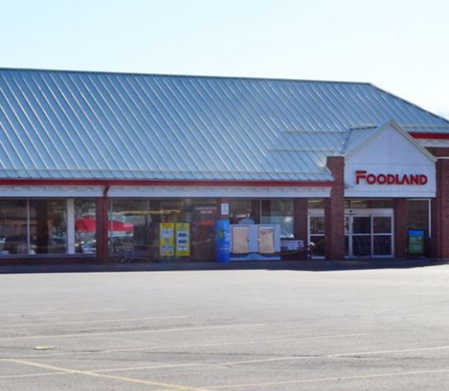 Newcastle Foodland