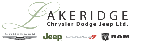Lakeridge Chrysler Dodge Jeep Ltd.